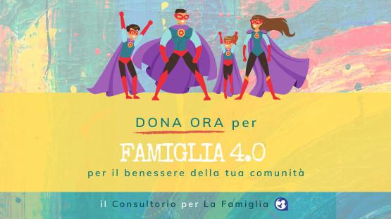 Famiglia 4.0