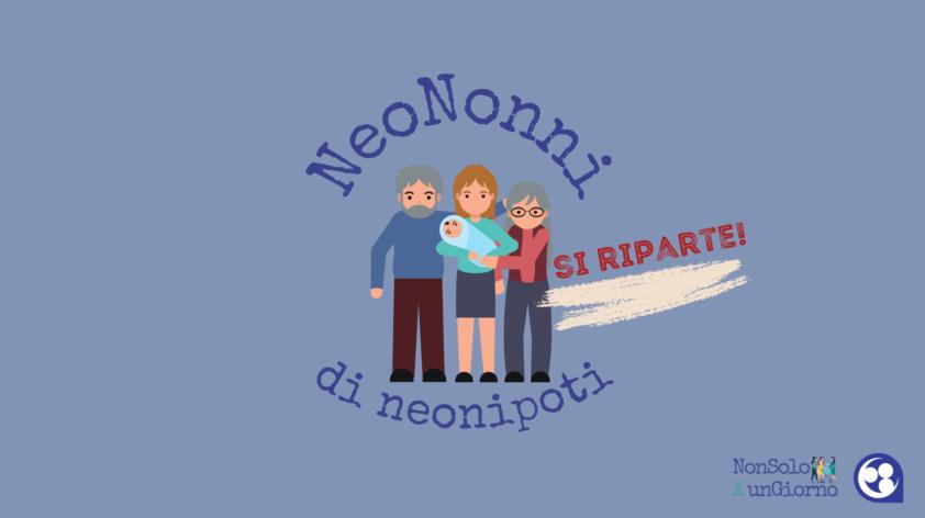 Neononni di neonipoti
