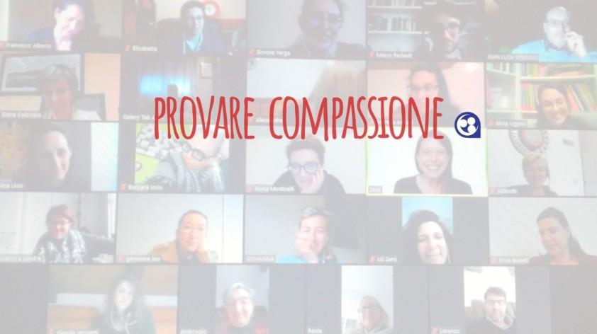 Provare compassione